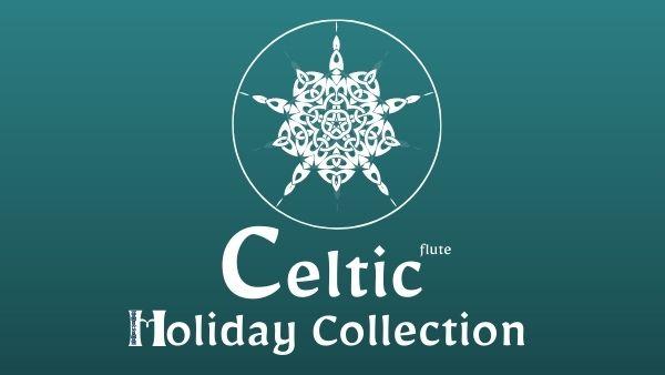 Celtic Holiday logo