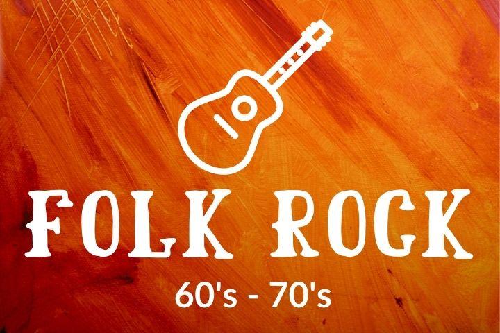 Folk Rock Logo